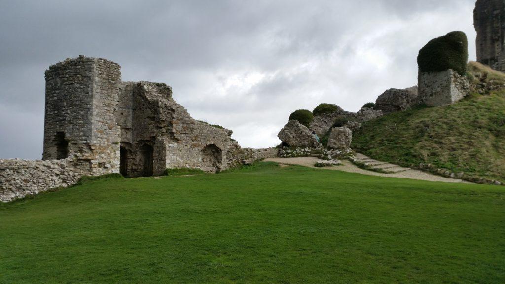Corfe Castle 2014